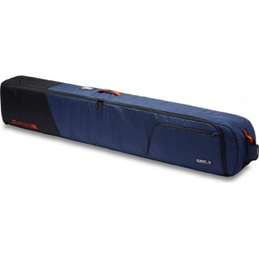 Dakine Fall Line Ski Roller Bag 190cm - Dark Navy