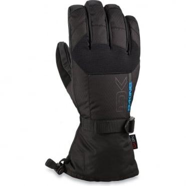 Dakine Scout Glove - Tabor Black