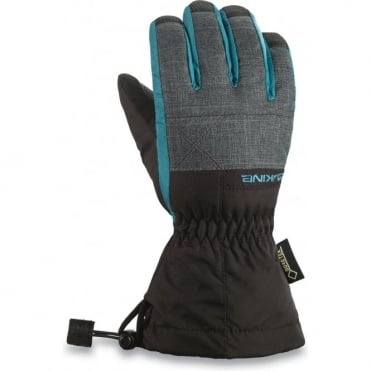 Dakine Avenger Junior Gloves - Carbon Grey