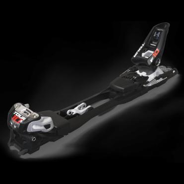 Marker F10 Tour 90mm S 265-305mm - Black (2018)