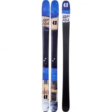 Armada Tracer 98 Skis - 172cm (2018)