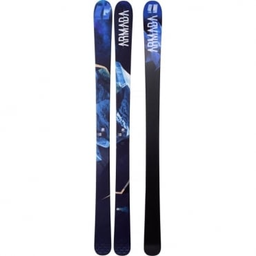 Armada Invictus 95 Skis - 176cm (2018)