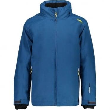 Campagnolo Junior 3-in-1 Jacket - Denim