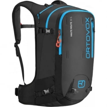 Ortovox Haute Route 30 S Backpack - Black Anthracite