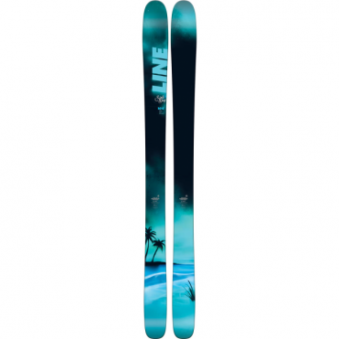 Line Sick Day 104 Ski - 186cm (2018)