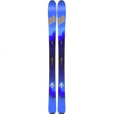 K2 Talkback 88 Women's Ski - 160cm (2018)