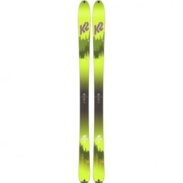 K2 Wayback 96 Ski - 170cm (2018)