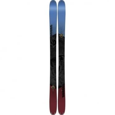 K2 Poacher Ski - 170cm (2018)