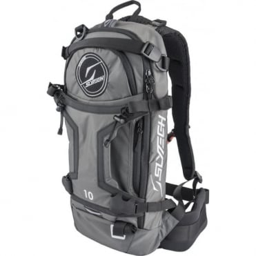 Slytech Protective Backpack 10L - Grey