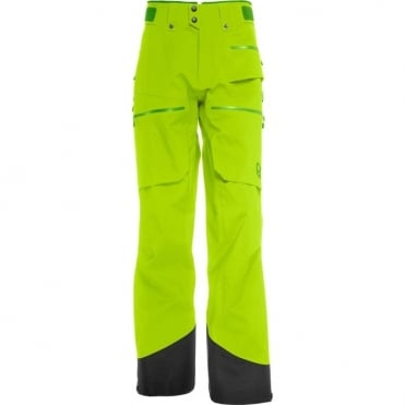Norrona Lofoten Gore-Tex Pro Pants - Birch Green