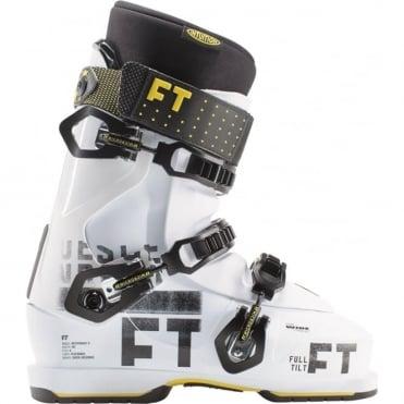 Full Tilt Descendant 6 Boot - White (2018)
