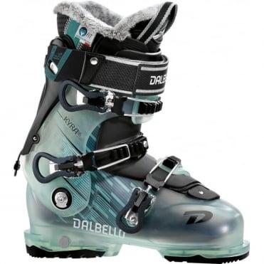 Dalbello Kyra 95 Women's Boot - Glacier Blue (2018)