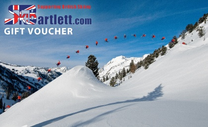 Voucher Freestyle Skiing