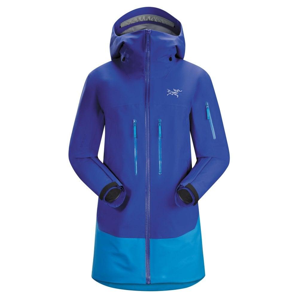 factory authentic ca681 55b2a Sentinel LT Women's Ski Jacket - Mosaic