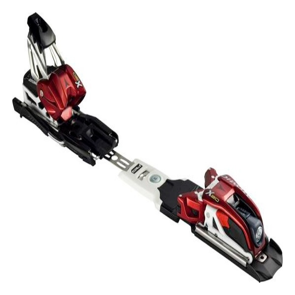 Atomic Bindings X20 RS (12-20 DIN) Red