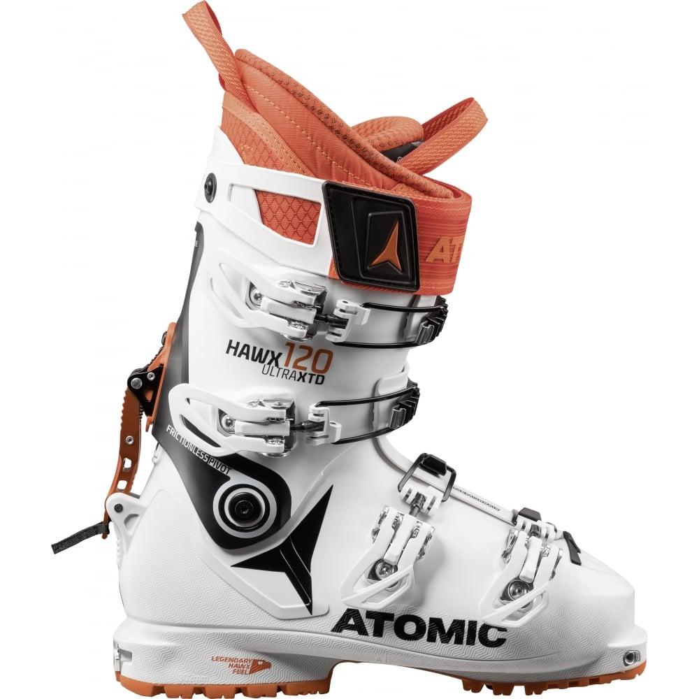 pretty nice dccf5 2d940 Atomic Atomic Hawx Ultra XTD 120 Ski Touring Boot