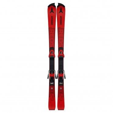Atomic Z 10 Ski Bindings Mens