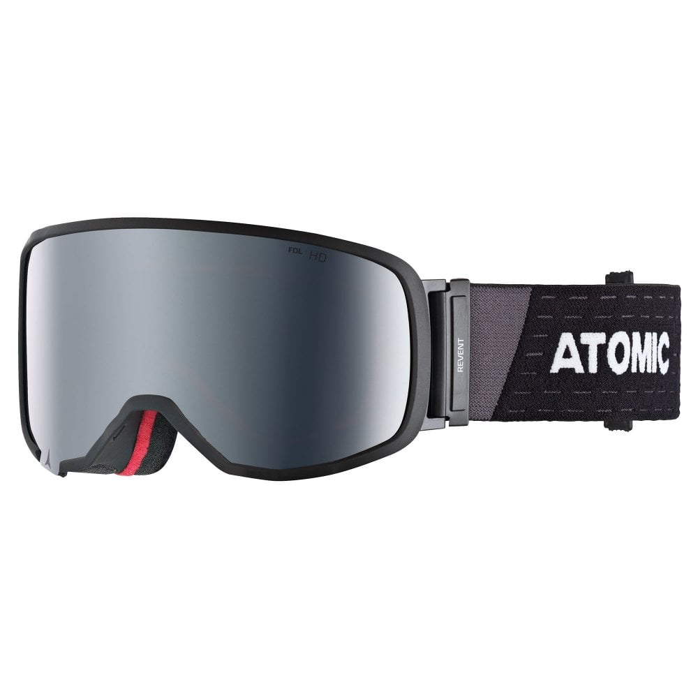 bae85d28625 Atomic Revent S FDL HD Ski Goggle - Ski Clothing   Accessories from ...