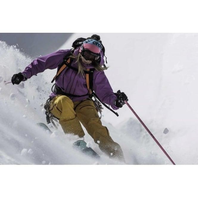 more photos 04bc8 14202 Meta All Mountain Identity Ski Pole - Pink