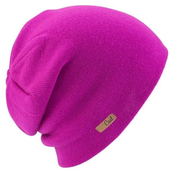 5b7c89316cec1 Coal Wmns Beanie Julietta - Pink - Ski Clothing   Accessories from ...