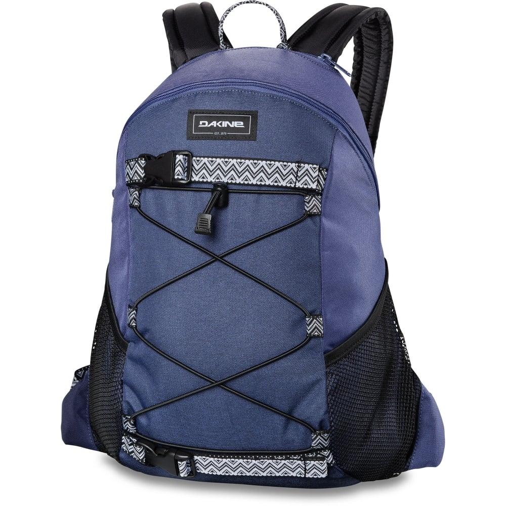 9915f17c859 DaKine Dakine Wonder Backpack 15L - Seashore Blue - Backpacks from ...