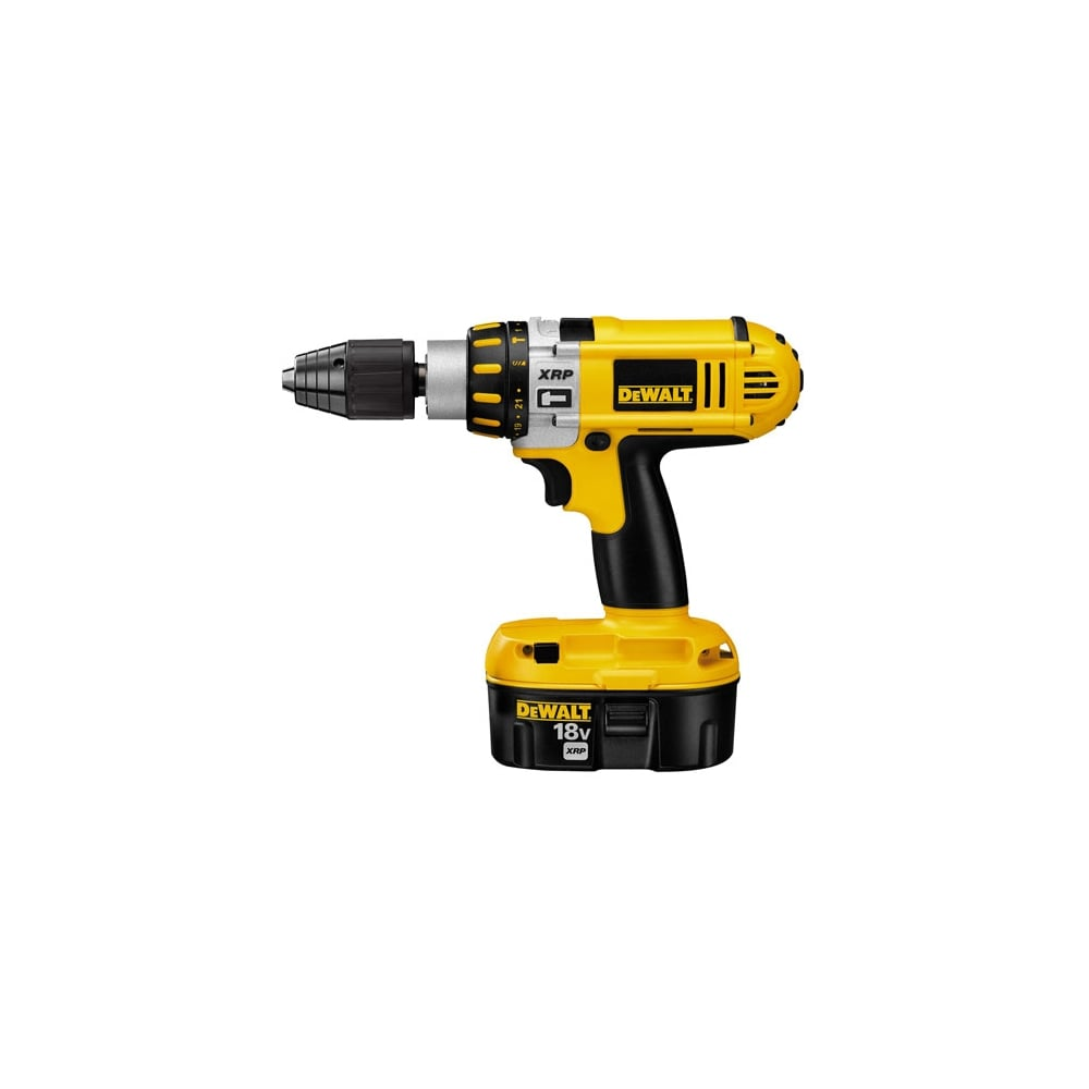 Dewalt Dc925 Xrp 18v Cordless Impact Drill 2 Batteries Charger Ski Coach Supplies From Bartlett Uk