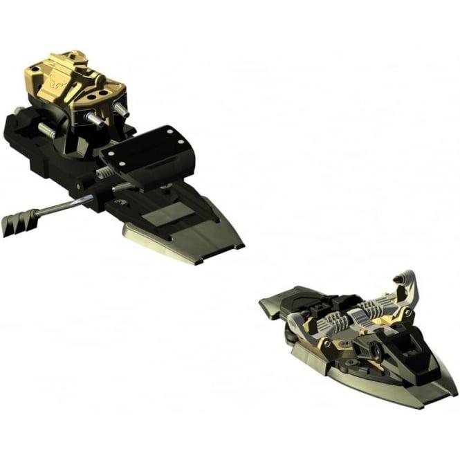 TLT Radical FT 2.0 (5-12 DIN) 120mm Brake