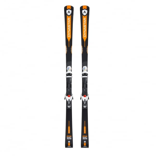 Dynastar Speed WC Master GS Race Skis 175cm 23m + SPX 15