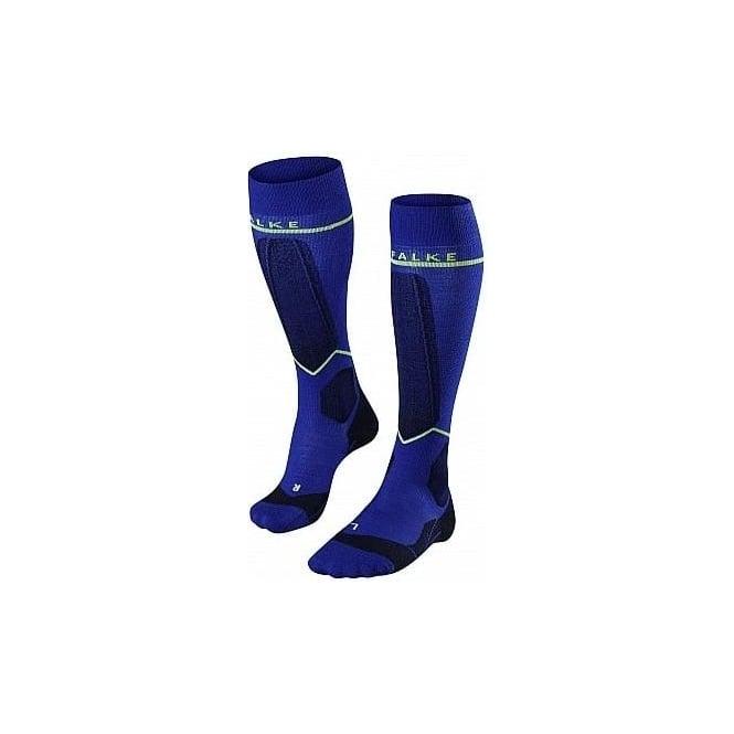 buy usa goedkope verkoop maat 7 Falke Men's Energizing Wool Ski Socks