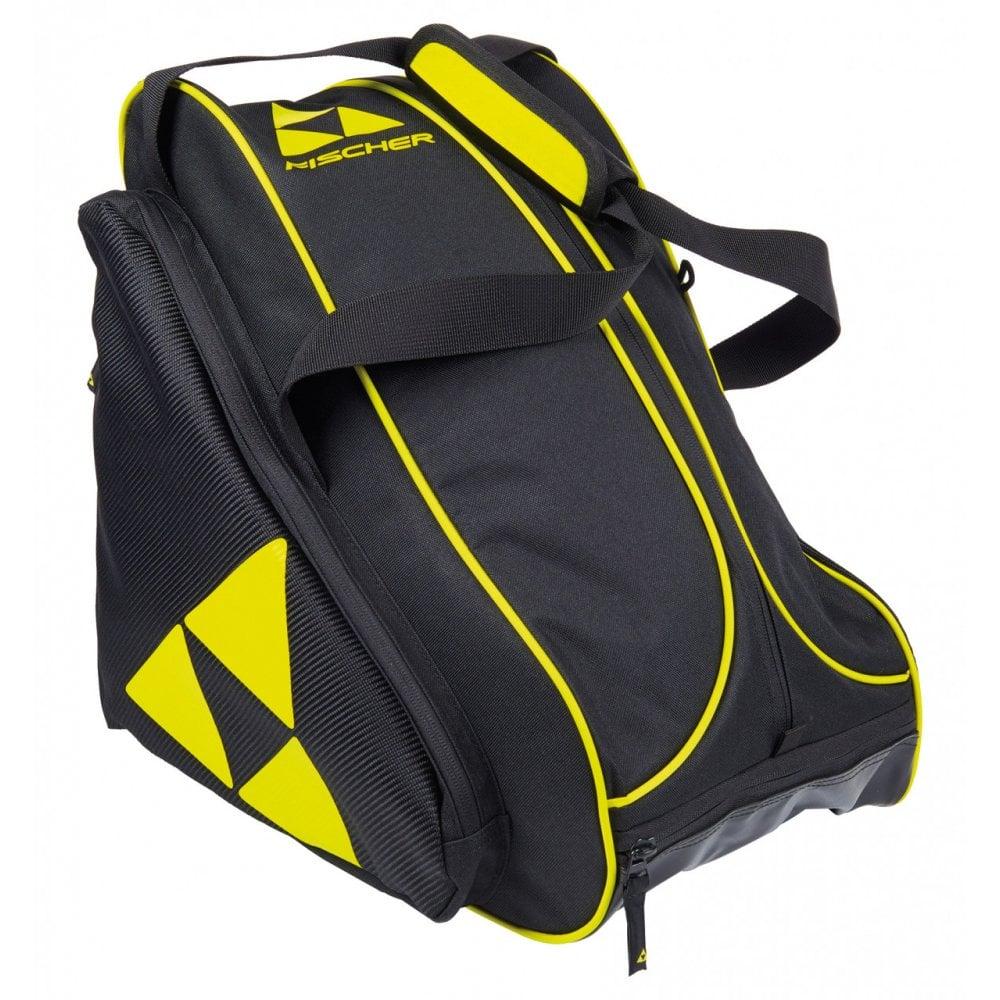 Ski Boot Bag >> Fischer Alpine Race Ski Boot Bag Ski Equipment From Ski Bartlett Uk