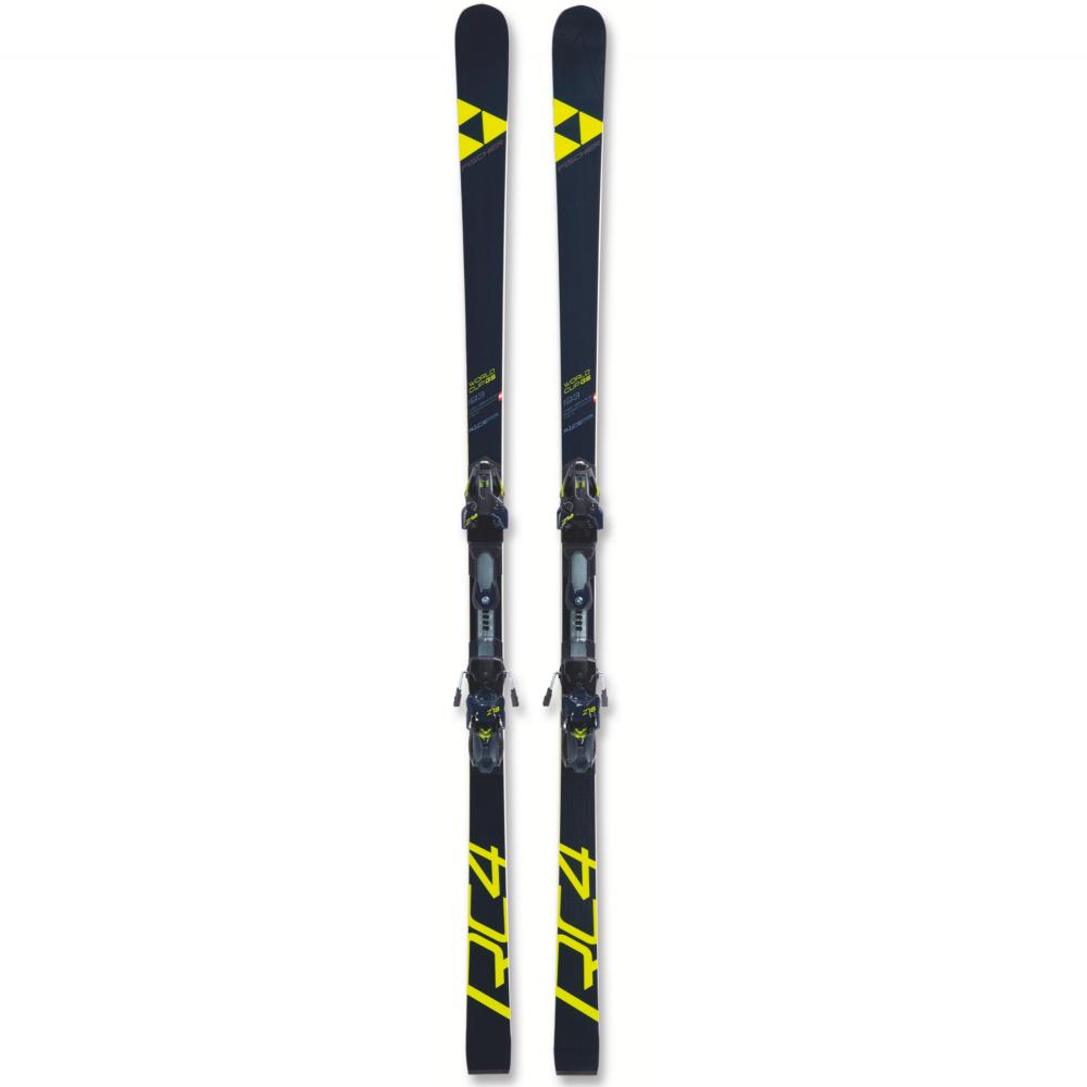 511db86af792fe RC4 WC GS Curv Booster Master's (2019) - Ski Only