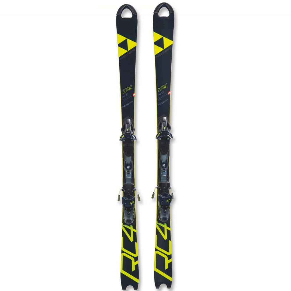 007c13fd7813c0 RC4 WC SL Jr RP (2019) - Ski Only