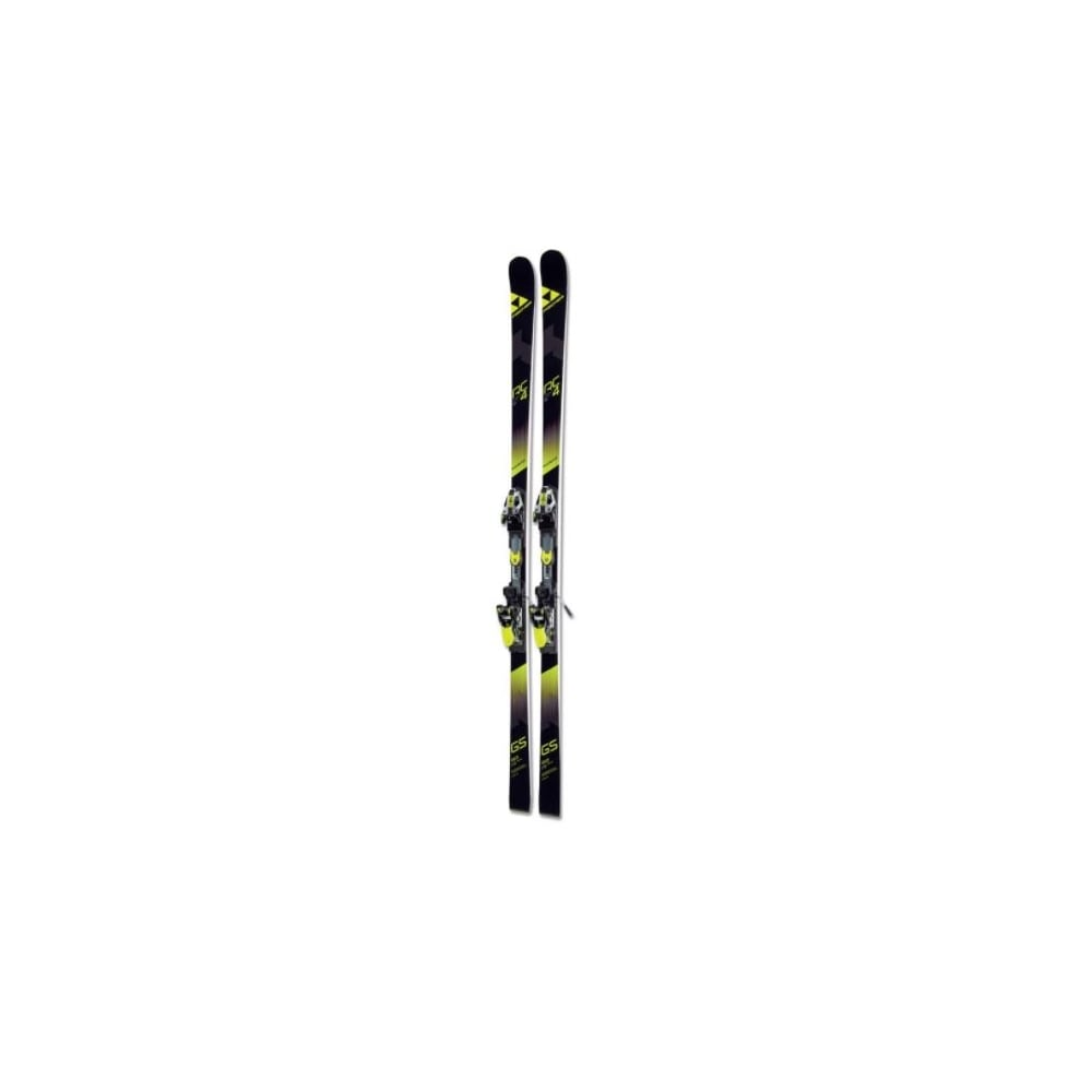 Fischer RC4 Worldcup GS Curv Booster 188cm 30m Skis Only