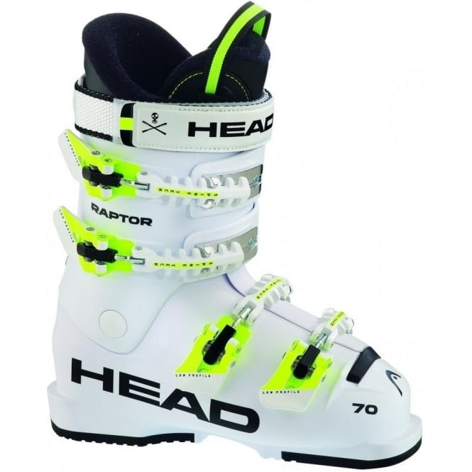 Head Raptor 70 Junior - Race Boots from