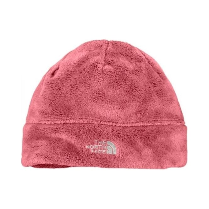 b56104e2f The North Face Junior Girls Denali Beanie - Pink