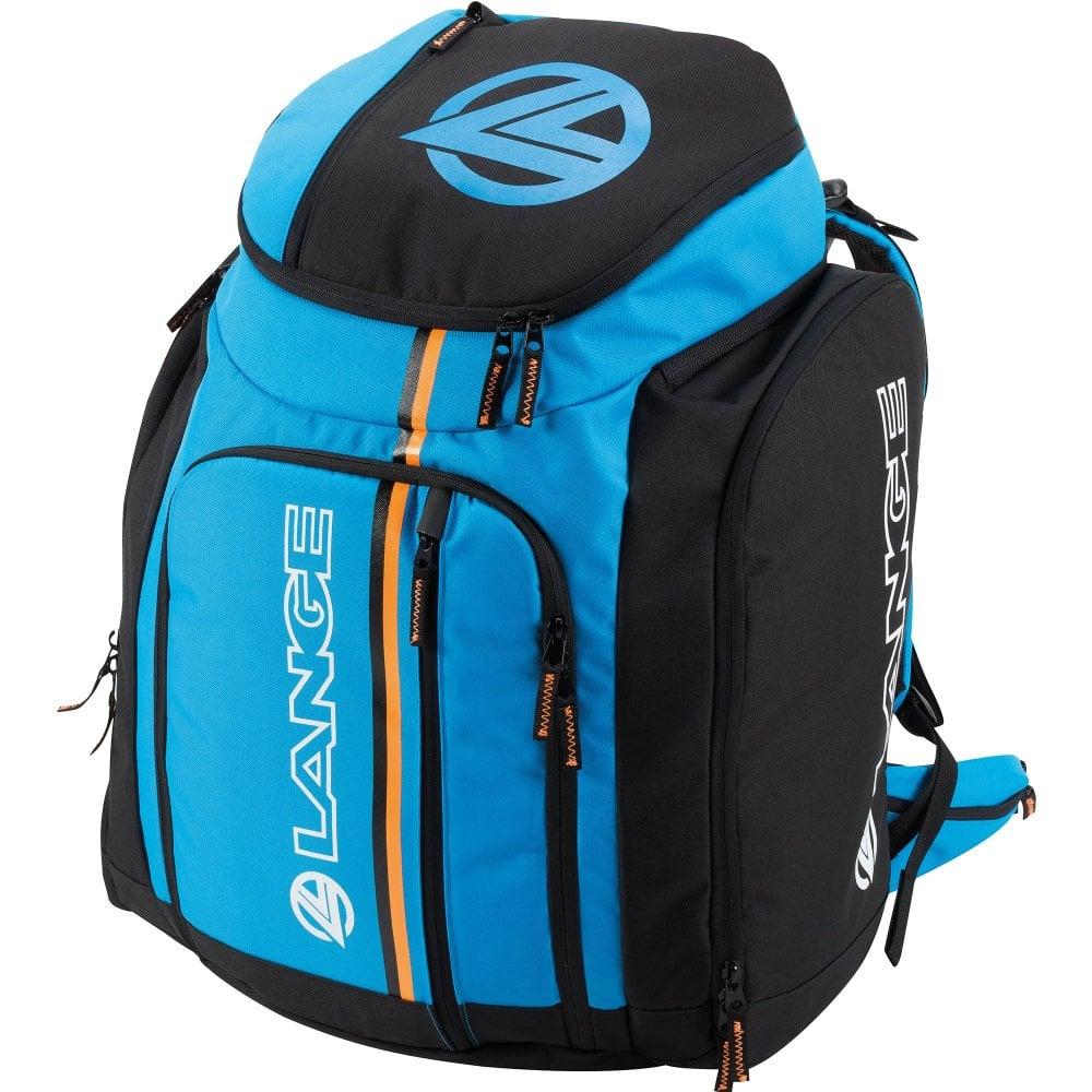 Lange Racer Bag Boot Backpack Ski