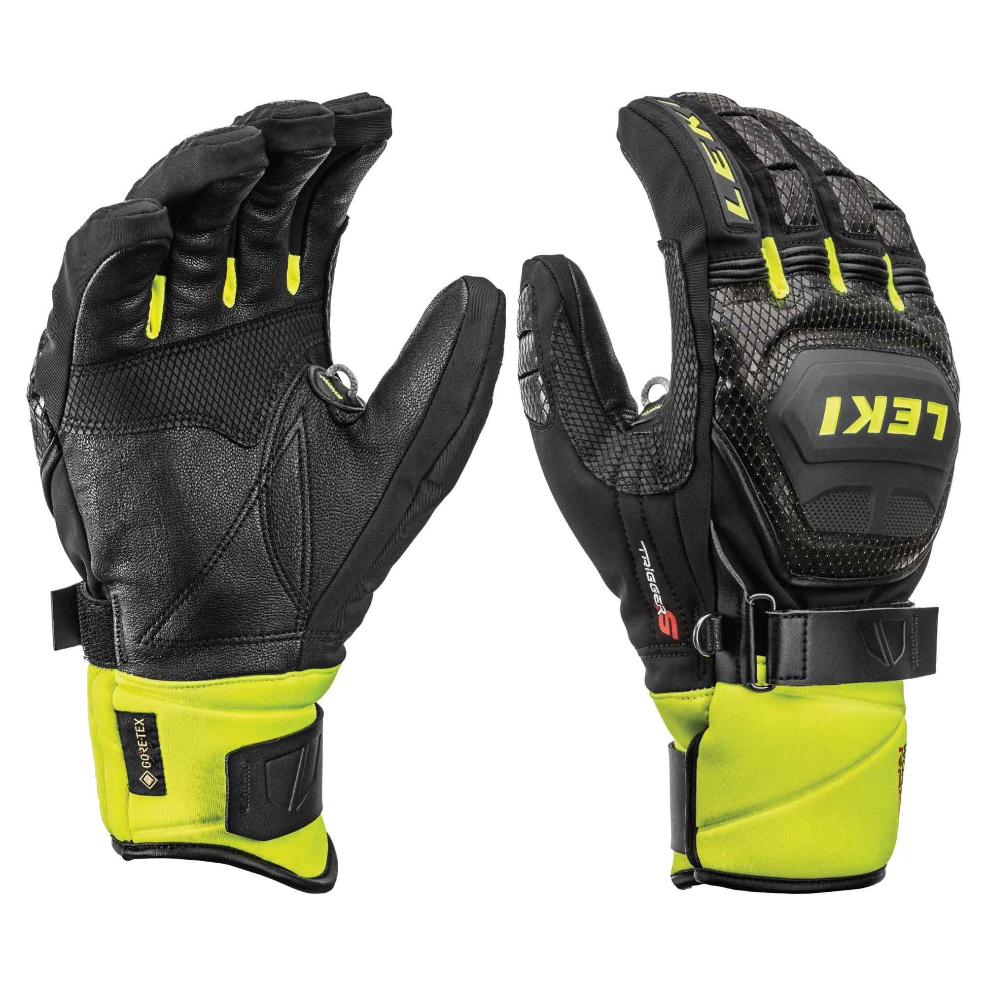 LEKI Handschuhe Scale S GTX