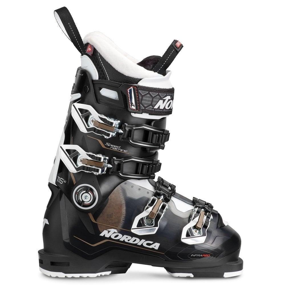 Speedmachine 115 Women's Ski Boot