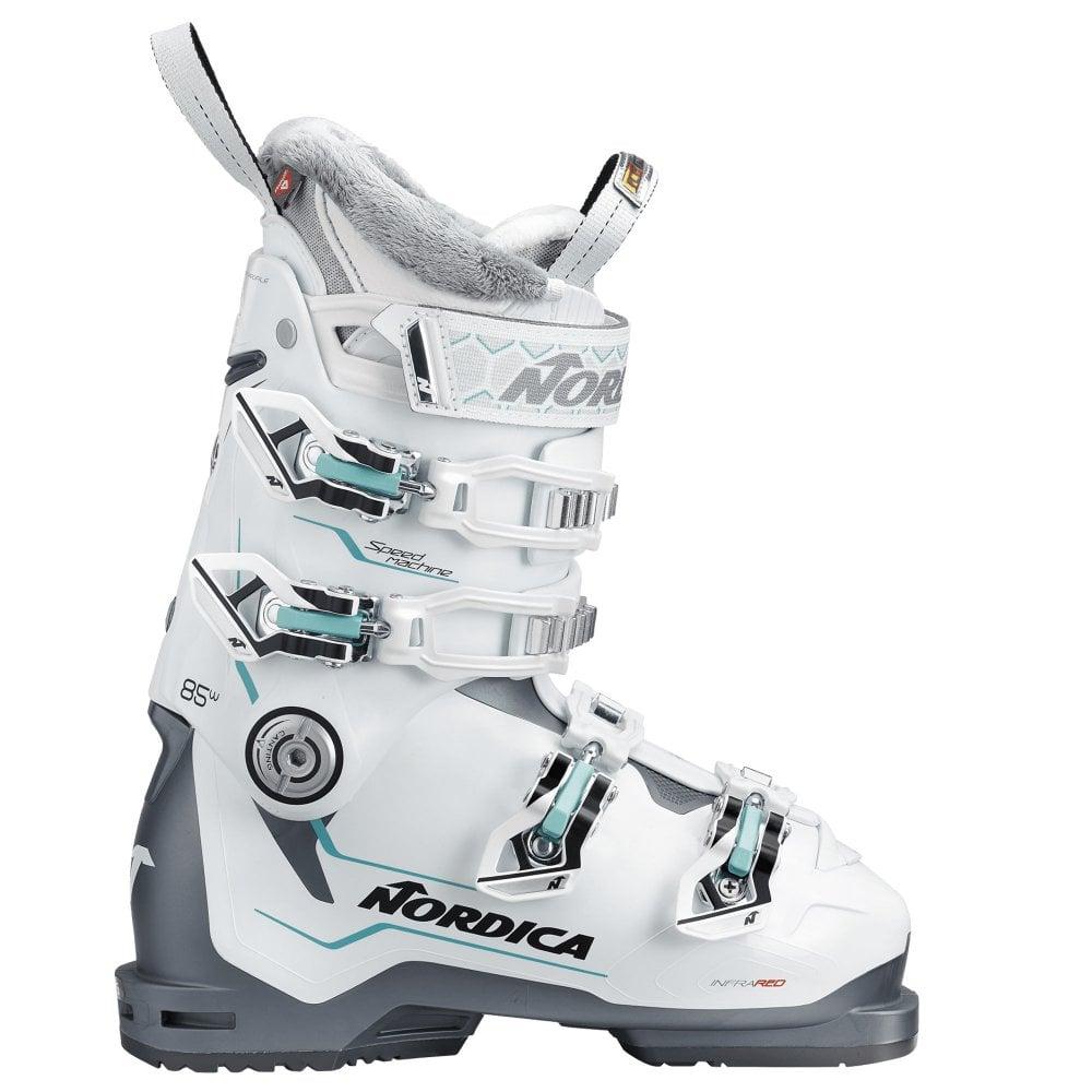 4b177f72b16b Nordica Speedmachine 85 Women s Ski Boot - Ski Boots from Ski ...