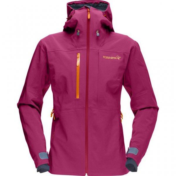 0ed6a4b1a Norrona Wmns Lyngen Gore-Tex Pro Jacket - Purple