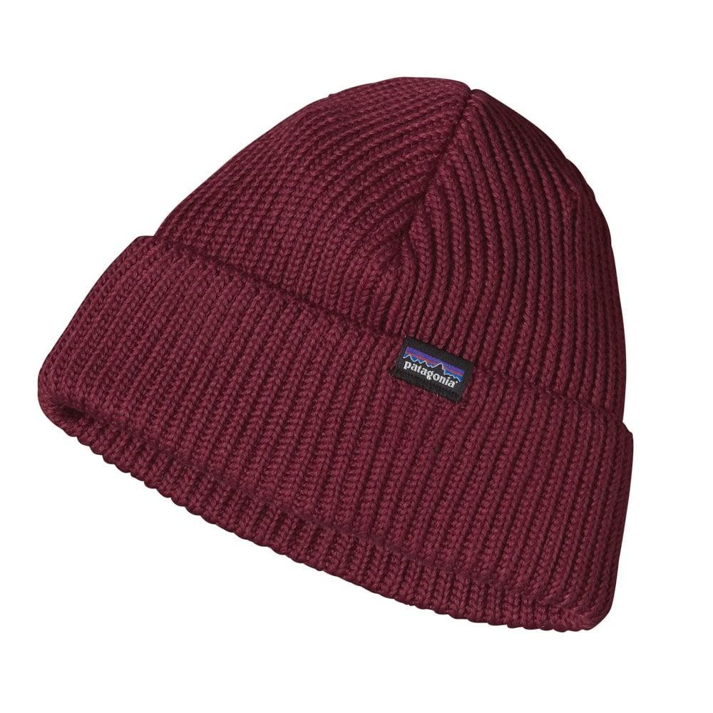 4ba8fd56 Patagonia Fisherman's Rolled Beanie | Hats & Caps | Ski Bartlett