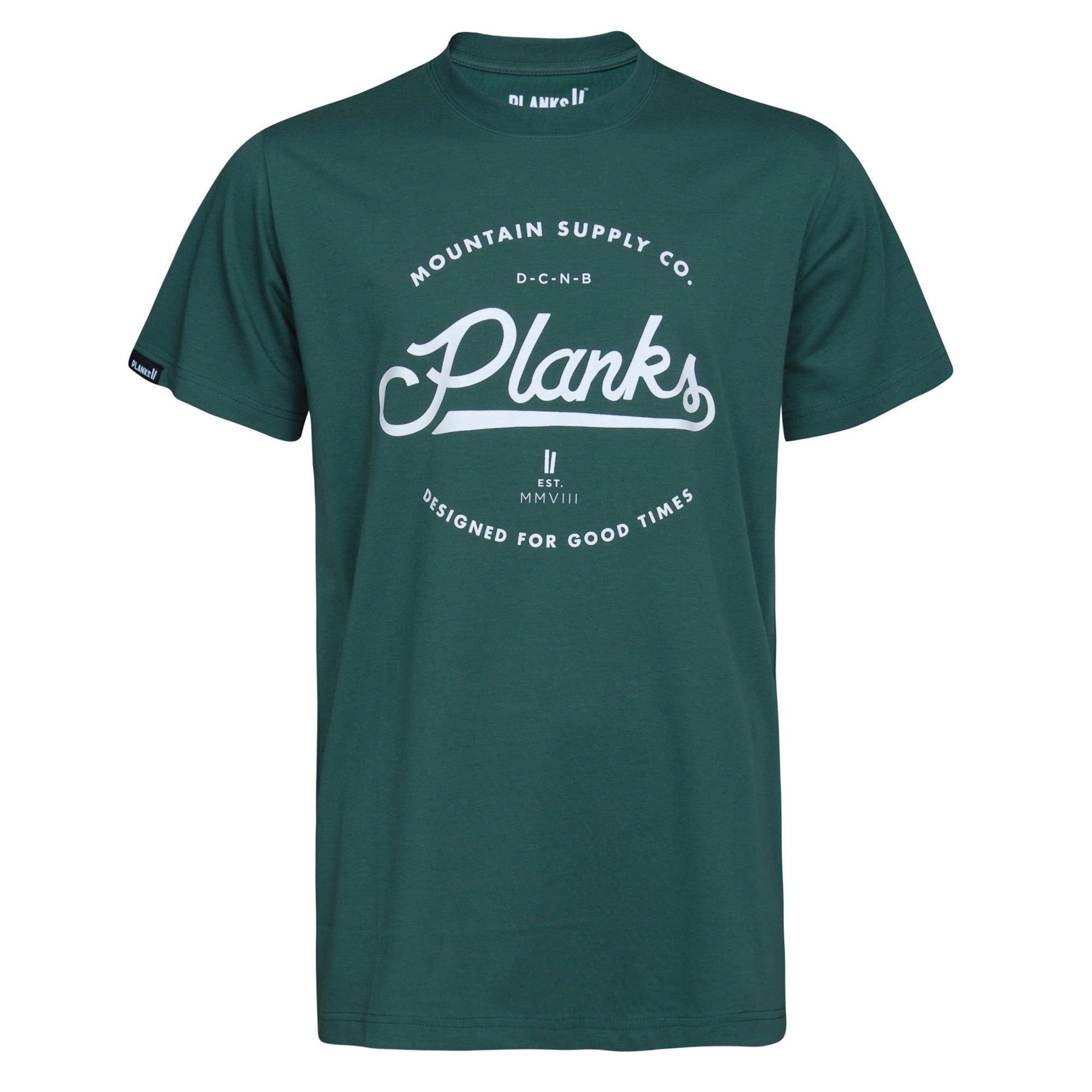 Men/'s Planks Clothing Classic T-Shirt
