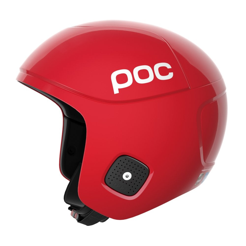 POC Skull Orbic X Ski Helmet Krypton Blue