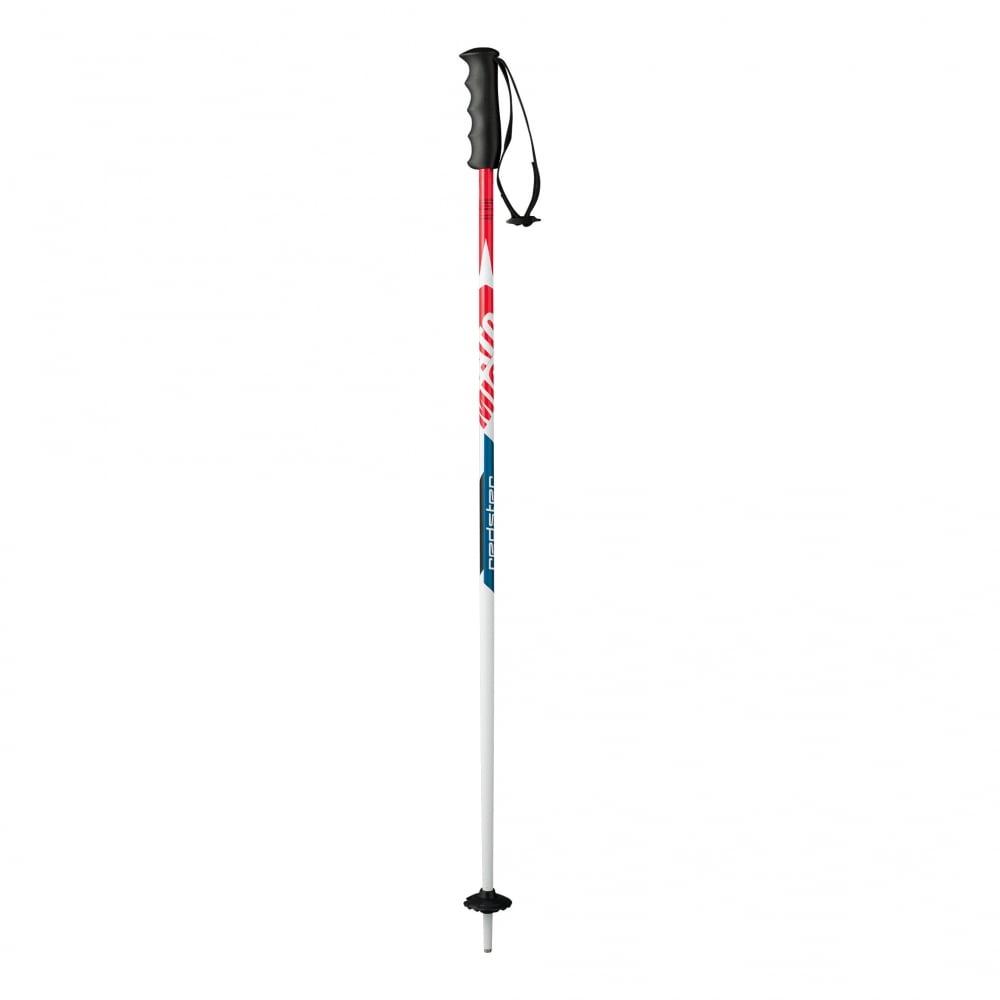 Atomic Junior Race Poles Redster 10 - Red - Race Ski Poles from Ski ... 508c4dbea82