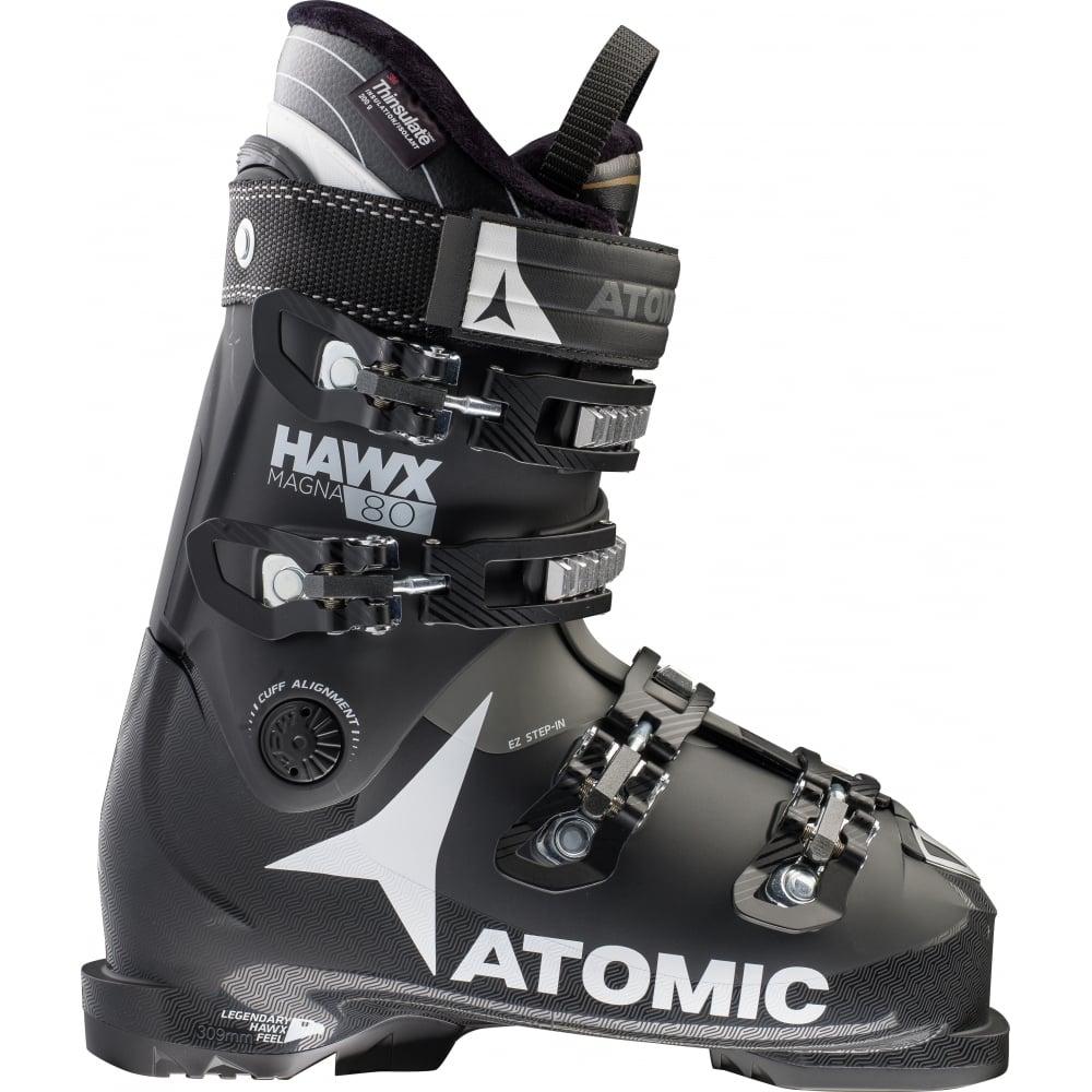 Atomic Atomic Hawx Magna 80 - Ski Boots from Ski Bartlett UK 0891aebb3