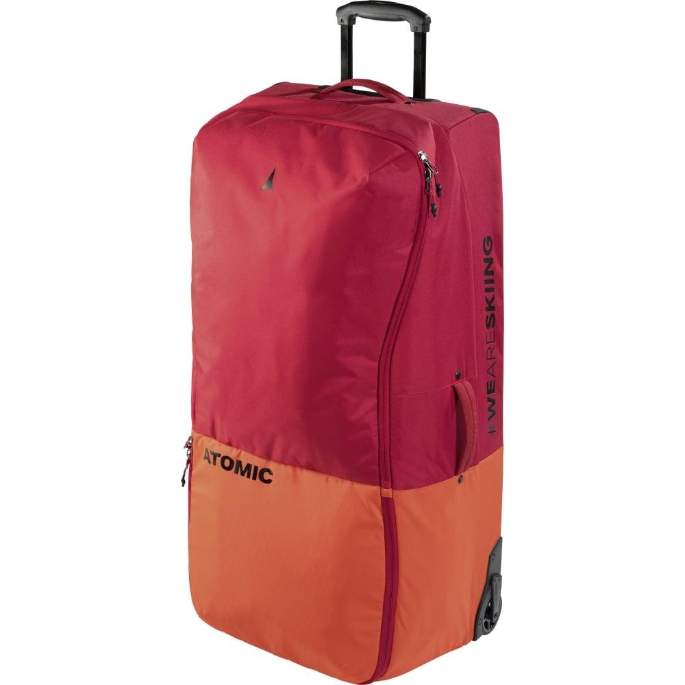 130l Trunk Atomic Equipment Bag Wheelie Travel From Ski Rs E55avq
