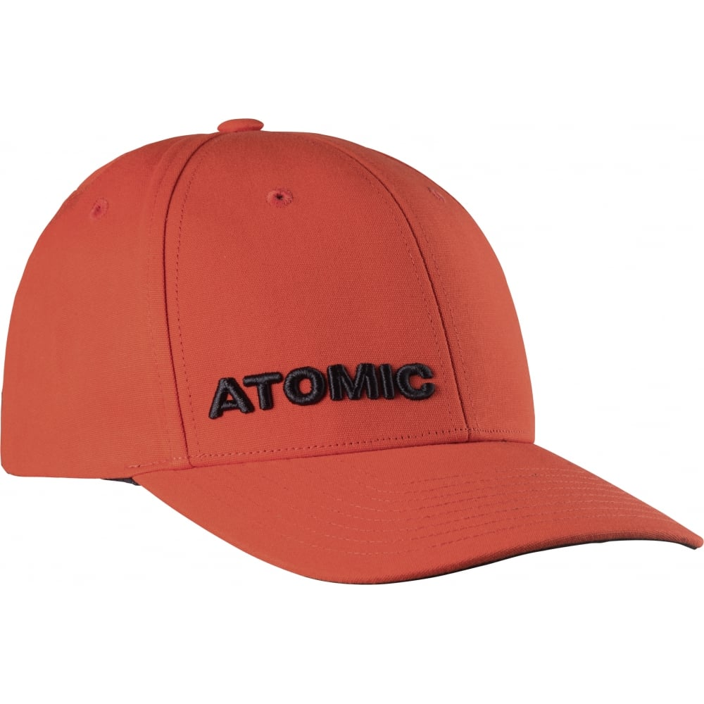 Atomic Alps Cap Bright Red - Hats 0d12fc2cbc0