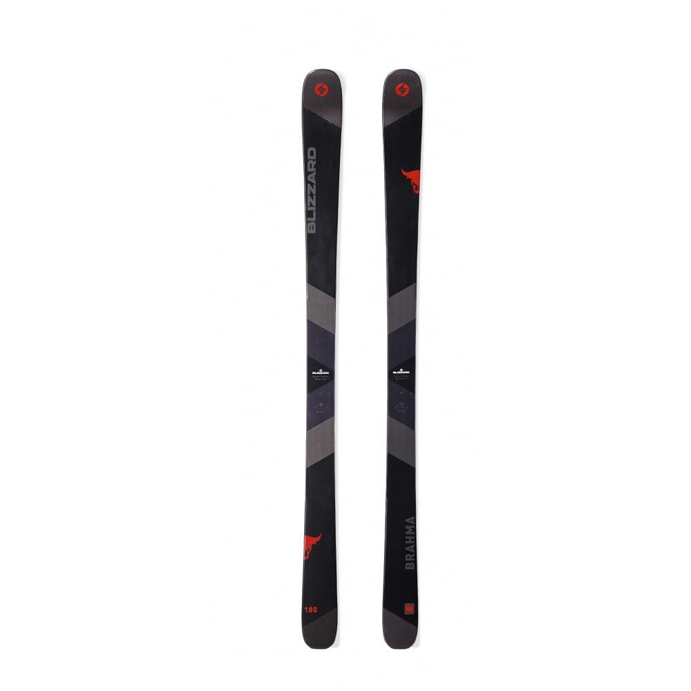 Blizzard Brahma Skis - Ski Equipment from Ski Bartlett UK f62703f1b