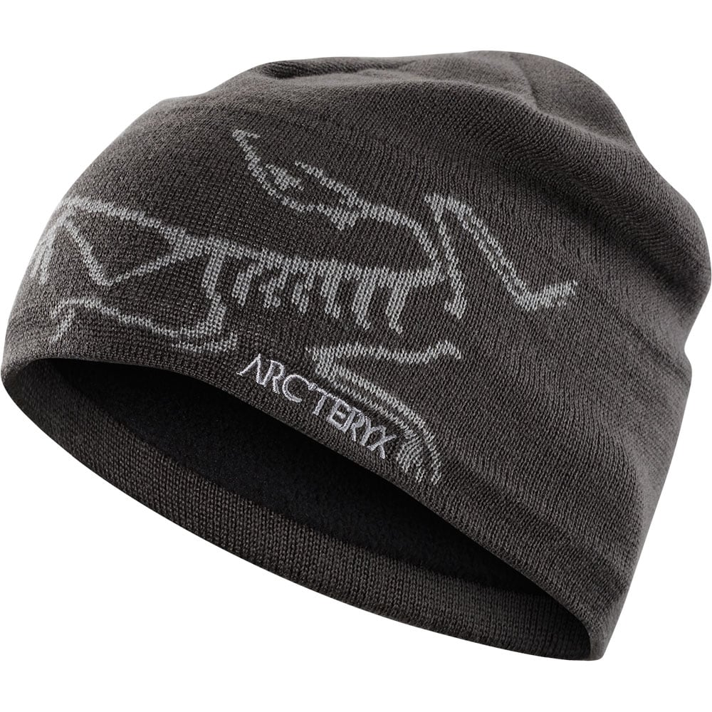 Arc teryx Bird Head Toque Beanie - Pilot Smoke Grey - Hats 6de3c06b4a49
