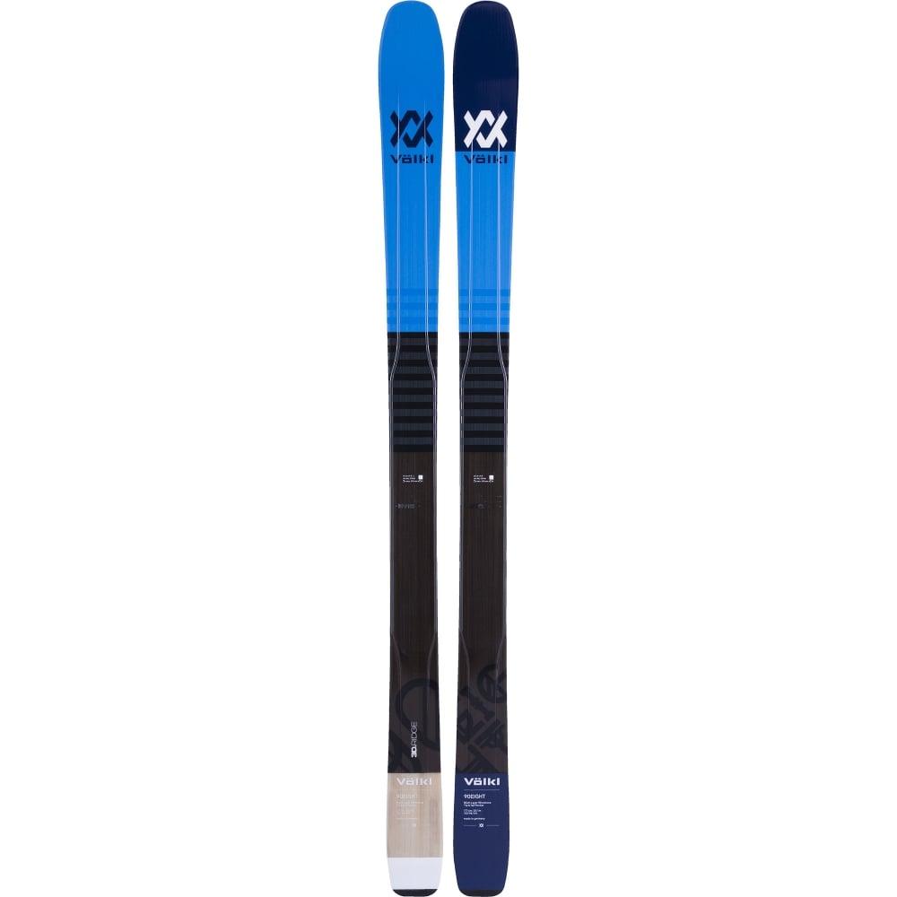 Volkl 90 Eight Skis - 170cm (2018) - All Mountain Skis from Ski ... 91c4aadf8209